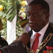 Zimbabwe president names new head of state intellige...