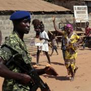 US, UN say Gambian forces should vacate election off...