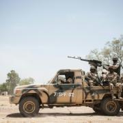 Nigerian army 'crushes' Boko Haram in key stronghold