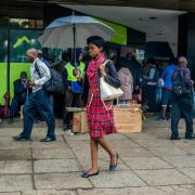 Stunned Zimbabweans face uncertain future without Mugabe
