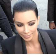 KIM KARDASHIAN PAYING 5 YEARS RENT For Man Released ...