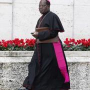 RDC: la candidature de Monsengwo à la présidentielle fait débat