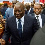 Family of DR Congo leader Kabila built fortune: