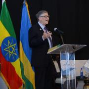 Bill Gates: If Africa Can Be Electrified, The Whole ...