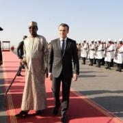 Macron in Chad to meet French troops, boost G5 Sahel