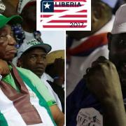Weah, VP Boakai to face off in November 7 Liberia election run-off