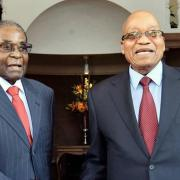 South Africa, Zimbabwe share a world of realpolitik