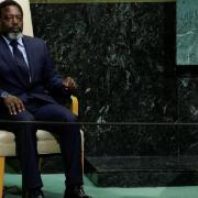DR Congo elected to U.N. rights council; Britain, U.S. unhappy