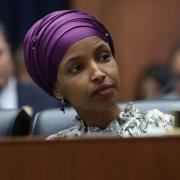 Ilhan Omar backtracks, claims media distorted Obama remarks