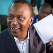 Kenyan opposition leader Odinga withdraws from elections