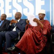 Présidentielle malienne: prudence de mise, malgré les calculs partisans