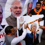 Trump may find kindred spirit in India's Modi, anoth...