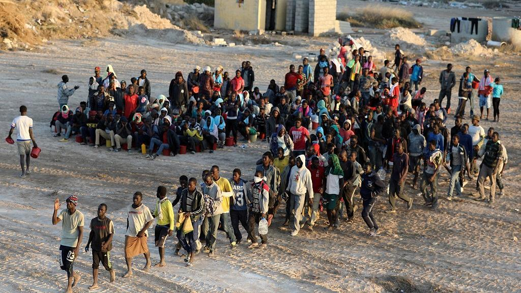 Illegal Immigrants and the EU | New Eastern Outlook