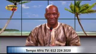 Tempo Afric TV - Tounkaranke Djioronanko Du Dimanche 18 Mars 2017