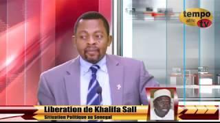 Senegal: Le President Macky Scandalise La Liberation De Khalifa Sall - Deals Pour Un 3e Mandat