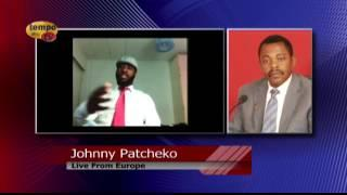 Tempo Afric TV - La Reconcilation en Cote D'Ivoire est il possible - Invite Johnny Patcheko.