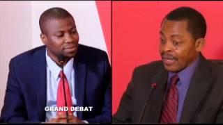 Tempo Afric TV - L'afrique et Les Elections Presidentielles de L'exterieur ( USA - France )