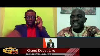 Togo USA - Les dessous du recensement katangais: Fraudes et mepris.