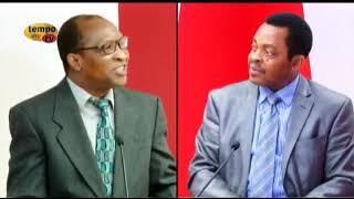 Togo USA Dans l'affaire Bolore, comment le governement Togolais dit ne pas etre concerne