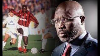 LIBERIA - How Gerge Weah Will Make Liberia Great