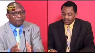 Tempo Afric TV - Scandal des Legislatves 2017 au Senegal