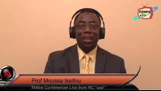 1. Togo: Chronique dénonce un recensement bâclé