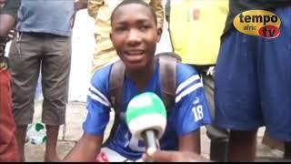 Togoland - La situation de Western togoland tend vers la victoire