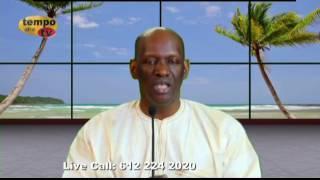 Tempo Afric TV - Le Regime IBK- La Misere des Maliens