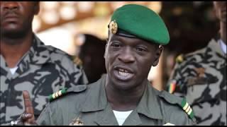 Tempo Afric TV - Le Mali est-il indépendant après 57 ans?