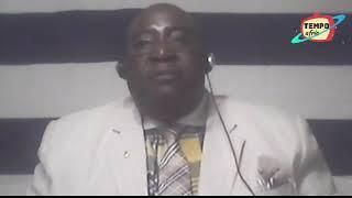 Dr. BERTIN KOOVI EXPLIQUE LES LECONS A  TIRER DE LA CRISE BOLIVIENNE