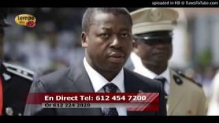 Comment Chasser Faure Gnassimbe du pouvoir - Professeur Issoufou Moussa & Pasteur Adolph Part 2
