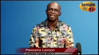 L'Afrique aux Africains - Le Retour a Tombouctou - L'EDUCATION