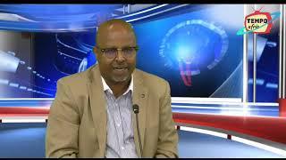 """Waraysi Mohamed M. Abdillahi """"Shiine"""": Khilaafka Gudida Doorashooyinka Qaranka"""