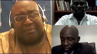 Dr. Victor Adoukonou - Pour la Création d'une Monnaie Unique Régionale ou Africaine