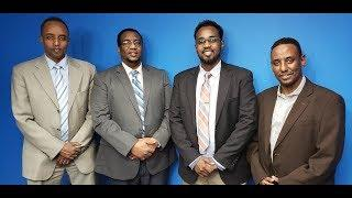 Somaliland USA - Debate on Somaliland and Khatumo agreements of 2017