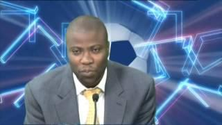 Tempo Afric TV - TEMPO SPORT NOVEMBER 28 2015