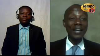 Western togoland se retrouve dans un calme précaire et le Burkina secoué