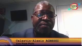 Le Dr. Celestin Agbessi parle de la Modification de la Constitution et de la Problematique du Benin