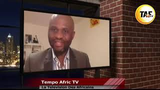 Togo: Oumolou déconstruit la présentation de Faure à Londres:  2ème partie