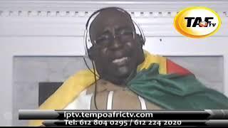 Benin - Situation tres tendue et chaotique
