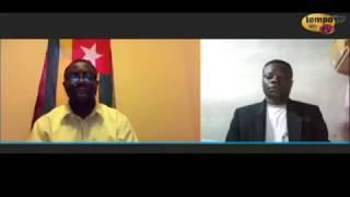 TOGO USA - Le Sommet de la CEDEAO Le 30 Juillet 2018 Que Cherche La CEMAC a Lome