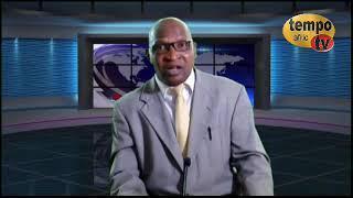 RDC- Presidentielle - Felix Tshsekedi vainqueur- Monologue de Yves Kenao