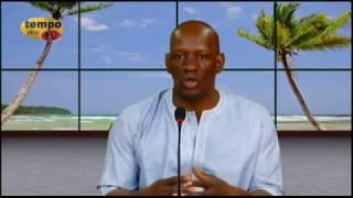 Tempo Afric TV - Le Mali au bout de l'explosion Affaire Madou Ka journal jugement de Ras Bath