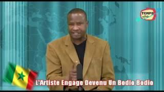 "Le BODIO BODIO Planetaire "" Youssou NDour"""