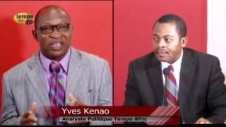 Tempo Afric TV - Bilan Politic en Afrique, Regardez L'analyse des Tempoafricains