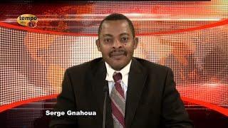 Tempo Afric TV - La Naissance de L'espoir Togolaise FOUNOUFA