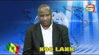 Le Grand Defit de Nio Lank au President Macky Sall