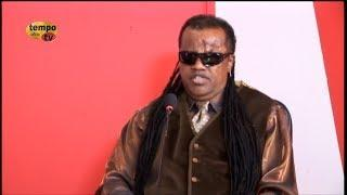 Tempo Afric TV - Conversation with Artist Tareke Tesfahiwet Part 2