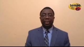 Togo - Chronique et Ancien presidents disent NON au 4e mandat de Faure