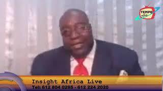La Problematique de la Resistance dans la Diaspora Beninoise